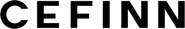 Cefinn logo